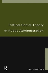 post modern theory public administration Only a brief overview of some aspects of postmodern analysis in public administration is delivered it is not easy to define a sharp borderline of the analysis of public administration the field itself is cross-disciplinary, and many policy analyses concern the role of public administration.