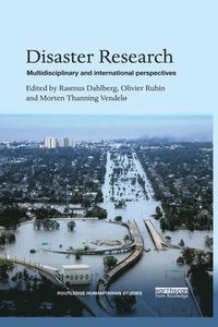 Disaster Research (e-bok)