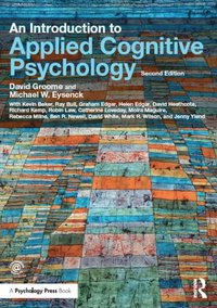 Introduction to Applied Cognitive Psychology (h�ftad)