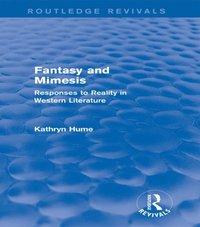 Fantasy and Mimesis (Routledge Revivals) (e-bok)