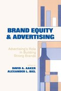 Brand Equity & Advertising