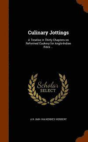 Culinary Jottings (h�ftad)
