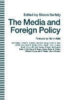 a review of the media and foreign policy by simon serfaty Buy the media and foreign policy 1990 by simon serfaty from waterstones today click and collect from your local waterstones or get free uk delivery on orders over 20.