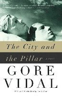 The City and the Pillar (h�ftad)