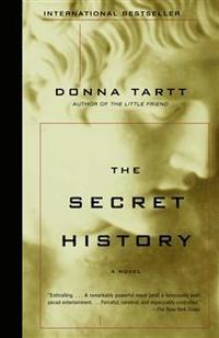 Secret History (pocket)