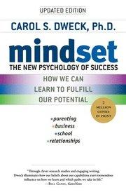 Mindset: The New Psychology of Success (inbunden)