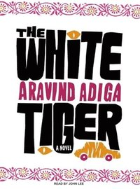 The White Tiger (pocket)