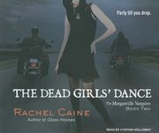 The Dead Girls' Dance (ljudbok)