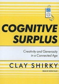 Cognitive Surplus (h�ftad)