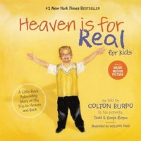 Heaven Is for Real for Kids (h�ftad)
