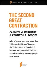 Second Great Contraction (e-bok)