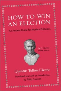 How to Win an Election (e-bok)