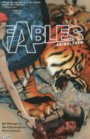 Fables: Volume 2 Animal Farm (h�ftad)