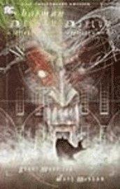 Arkham Asylum (h�ftad)