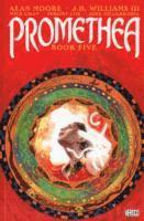 Promethea: Book 5 (h�ftad)