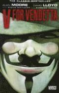 V For Vendetta New Edition