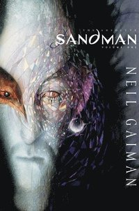 Absolute Sandman: Vol 01  (inbunden)