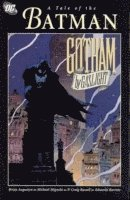 Batman: Gotham by Gaslight (inbunden)