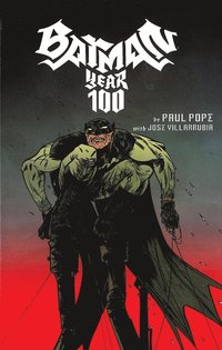 Batman Year One: Hundred (h�ftad)