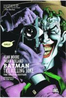 Batman The Killing Joke Special Edition (inbunden)