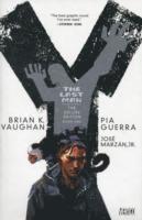Y: The Last Man: Vol 1 (inbunden)