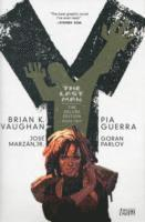 Y: The Last Man: Vol 2 (inbunden)