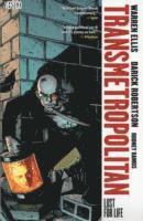 Transmetropolitan: Volume 02 Lust for Life (h�ftad)
