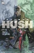 Batman Hush Complete