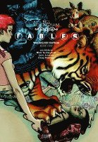 Fables Deluxe Edition Vol 1 HB (inbunden)
