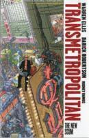 Transmetropolitan: Vol 4 New Scum (h�ftad)
