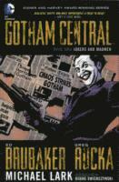 Gotham Central: Book 2 Jokers and Madmen (h�ftad)