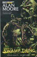 Saga of the Swamp Thing: Book 02  (h�ftad)
