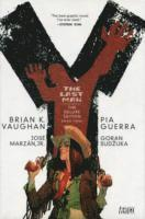 Y: The Last Man: Vol 3 (inbunden)