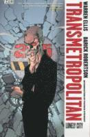 Transmetropolitan: Volume 05 Lonely City (h�ftad)