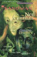 Sandman: Volume 3 Dream Country (inbunden)