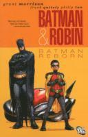 Batman &; Robin: Vol 01  Batman Reborn (h�ftad)
