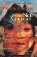 Sandman: Volume 5 A Game of You