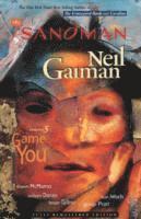 Sandman: Volume 5 A Game of You (h�ftad)