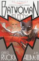 Batwoman: Vol 01  Elegy (h�ftad)