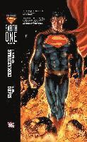 Superman: Earth One Volume 2 Hardback (inbunden)