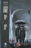 Batman: Earth One (inbunden)