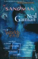 Sandman: Volume 8 World's End (h�ftad)