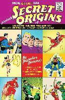 DC Universe Secret Origins (häftad)
