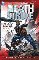 Deathstroke: Volume 1 Legacy (h�ftad)