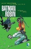 Batman and Robin: Volume 03  Batman and Robin Must Die (h�ftad)