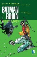 Batman and Robin: Vol 03  Batman and Robin Must Die (h�ftad)