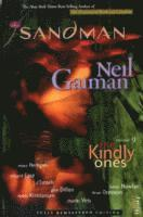 Sandman: Volume 9 The Kindly Ones (h�ftad)