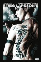 The Girl with the Dragon Tattoo: Volume 1 (inbunden)