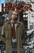 Hellblazer: Vol. 4 The Family Man