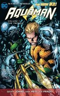 Aquaman: Volume 1 - The Trench